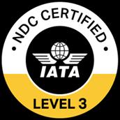thomalex achieved iata level 3 ndc certification thomalex thomalex achieved iata level 3 ndc